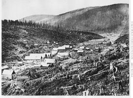 Camerontown, William's Creek, Cariboo
