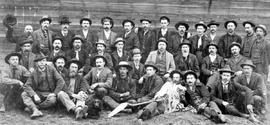 Slocan Miners.