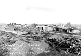 """Housing Enterprises Victoria Ltd., Project 103 Nov 29/46 Lots 1, 2, 3, 4, 5, 6, 7, 8"";..."