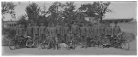 103rd Battalion, signallers