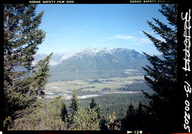 Elk Valley At Fernie