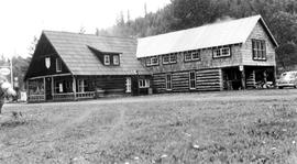 Quesnel Lake Lodge, Likely
