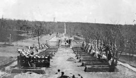 Canadian Expeditionary Force Cemetery, Siberia