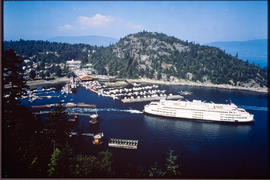 Horseshoe Bay Ferry Terminal