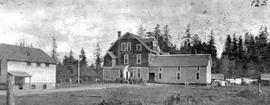 Alberni Industrial School