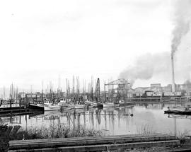 Port Alberni Waterfront