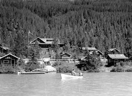 Lake Wapta Lodge