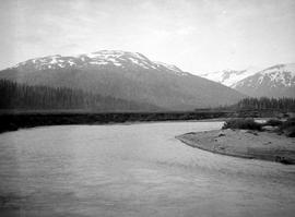 The Upper Copper River; see i-58967 and i-58968.
