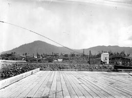 Prince Rupert Imperial Oil Facilities