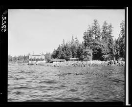 April Point Lodge On Quadra Island