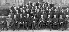 14th Parliament, First Session; First Liberal Legislature, Victoria.