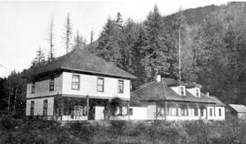 First Hospital, Bella Coola