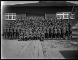 """D"" Company, 11th Canadian Mounted Rifles"